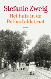 Het huis in de Rothschildstraat ; De kinderen van de Rothschildstraat