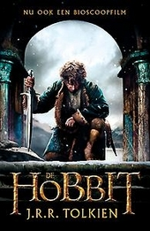 The hobbit : The battle of the five armies : filmboek