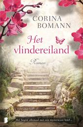 Het vlindereiland : roman