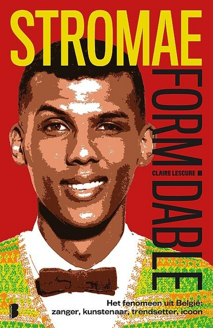 Stromae : formidable