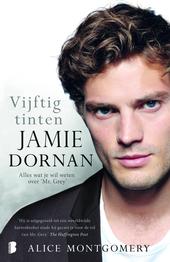 Vijftig tinten Jamie Dornan : alles wat je wil weten over 'Mr. Grey'