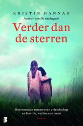 Verder dan de sterren : ontroerende roman over vriendschap en familie, verlies en troost