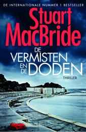 De vermisten en de doden : thriller