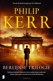 Berlijnse trilogie : drie verhalen met Bernie Gunther in één bundel