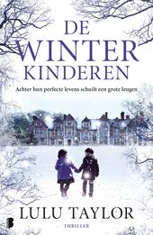 De winterkinderen : thriller