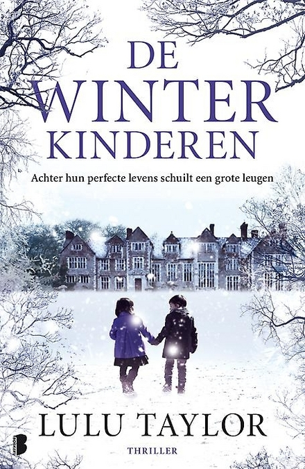 De winterkinderen : thriller