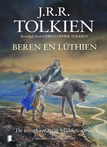 Beren en Lúthien : de terugkeer naar Midden-aarde