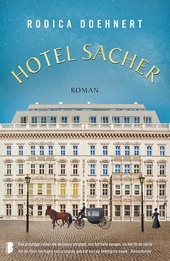 Hotel Sacher : het verhaal van een verleiding