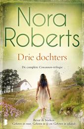 Drie dochters : de complete Concannon-trilogie