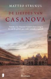 De liefdes van Casanova