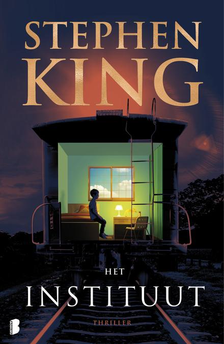 Het instituut - Een klassieke Stephen King