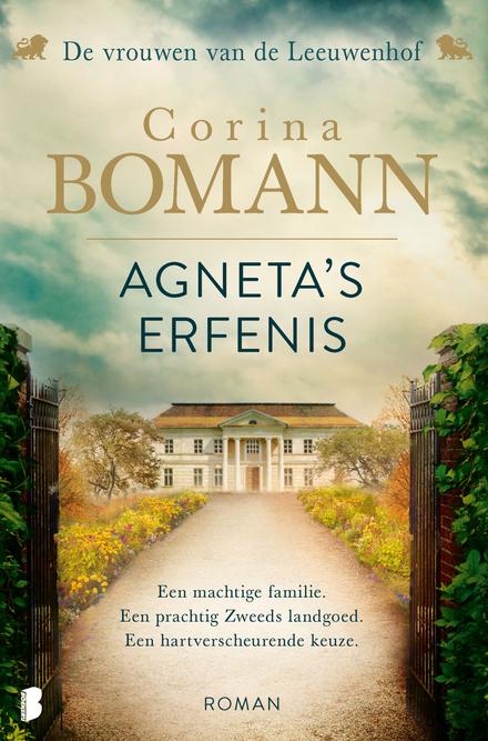 Agneta's erfenis