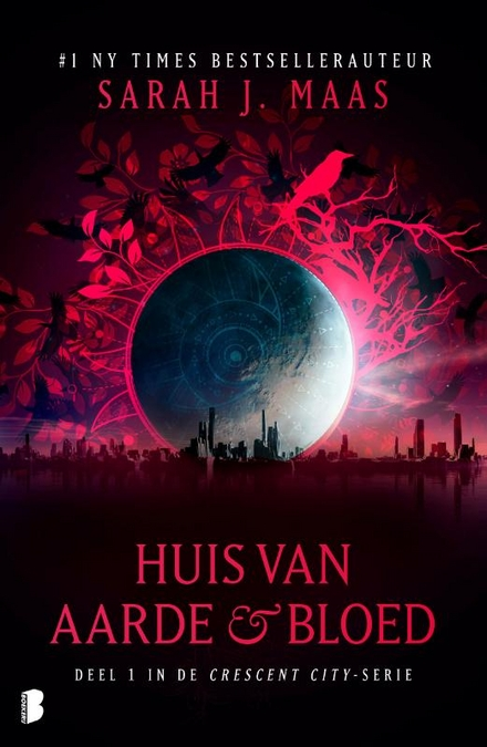 Huis van aarde & bloed - Through love all is possible