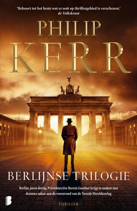 Berlijnse trilogie