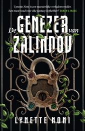 De genezer van Zalindov
