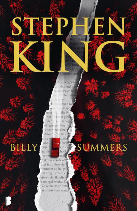Billy Summers - Meesterwerk van King