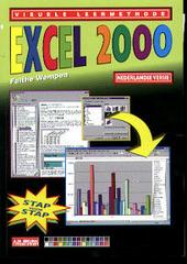 Visuele leermethode Excel 2000