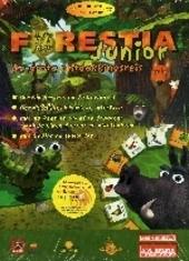 Forestia junior : de grote ontdekkingsreis
