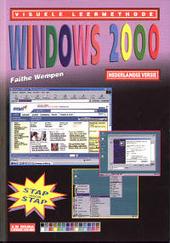 Visuele leermethode Windows 2000