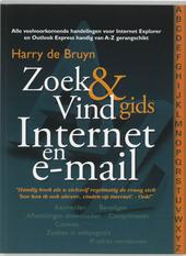 Zoek en vindgids internet en e-mail