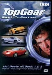TopGear back in the fast lane : het beste uit serie 1 en 2