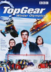 TopGear : winter olympics