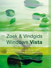 Zoek & vindgids Windows Vista