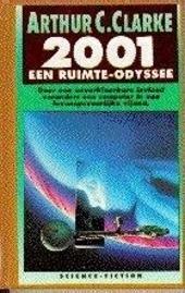 2001 : een ruimte-odyssee