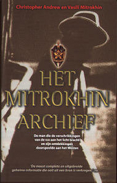 Het Mitrokhin-archief