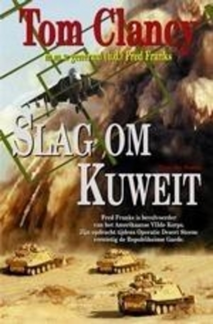 Slag om Kuweit