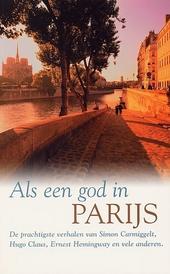 Als een god in Parijs