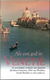 Als een God in Venetië