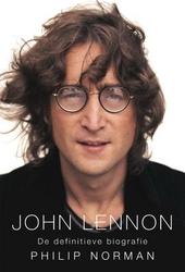John Lennon : de definitieve biografie