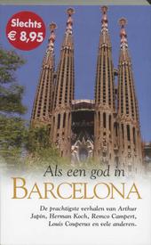 Als een god in Barcelona