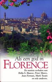Als een god in Florence