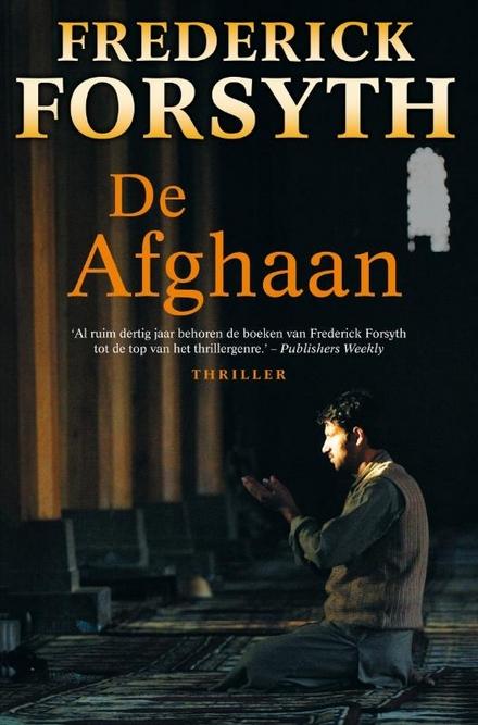 De Afghaan