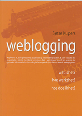 Weblogging