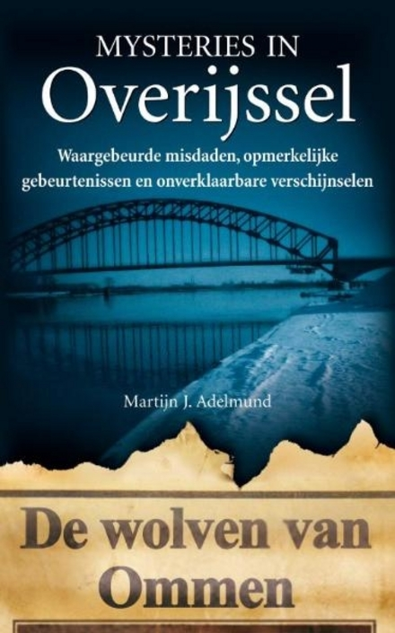 Mysteries in Overijssel