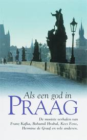 Als een god in Praag