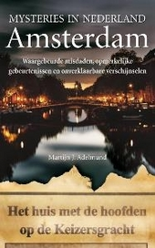 Mysteries in Amsterdam