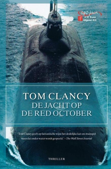 De jacht op de Red October