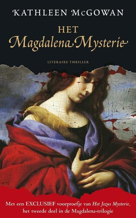 Het Magdalena mysterie