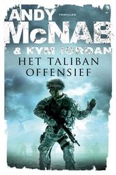 Het talibanoffensief