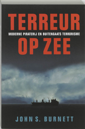 Terreur op zee : moderne piraterij en buitengaats terrorisme
