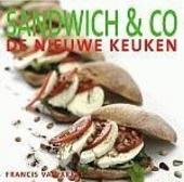 Sandwich en co. : de nieuwe keuken