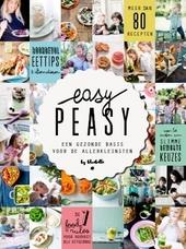 Easy peasy : een gezonde basis voor de allerkleinsten