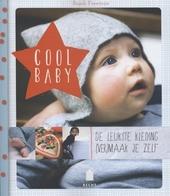 Cool baby : de leukste kleding (ver)maak je zelf