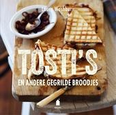 Tosti's en andere gegrilde broodjes