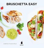 Bruschetta easy