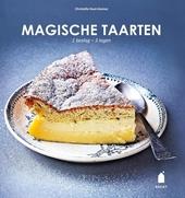 Magische taarten : 1 beslag-3 lagen
